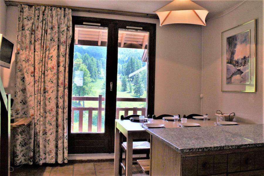 Location au ski Appartement duplex 3 pièces 6 personnes (61II) - Résidence les Chabrières II - Risoul