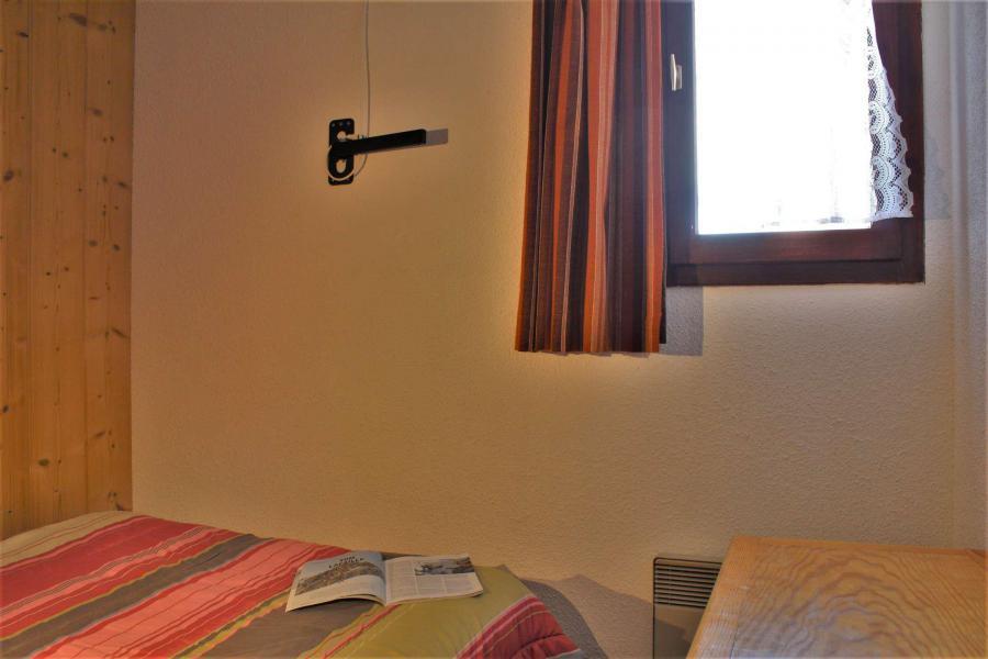 Location au ski Appartement 2 pièces 4 personnes (41II) - Résidence les Chabrières II - Risoul - Banquette-lit