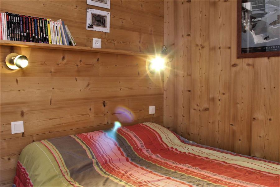 Location au ski Appartement 2 pièces 4 personnes (41II) - Résidence les Chabrières II - Risoul - Douche