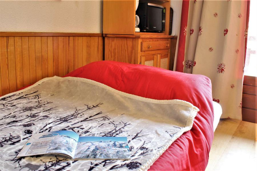 Location au ski Appartement 2 pièces 4 personnes (51II) - Résidence les Chabrières II - Risoul - Kitchenette