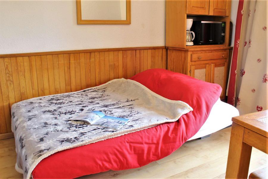 Location au ski Appartement 2 pièces 4 personnes (51II) - Résidence les Chabrières II - Risoul - Table