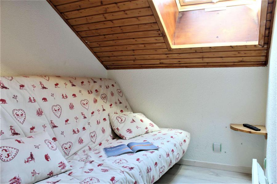 Location au ski Appartement 2 pièces 4 personnes (66II) - Résidence les Chabrières II - Risoul - Salle de bains