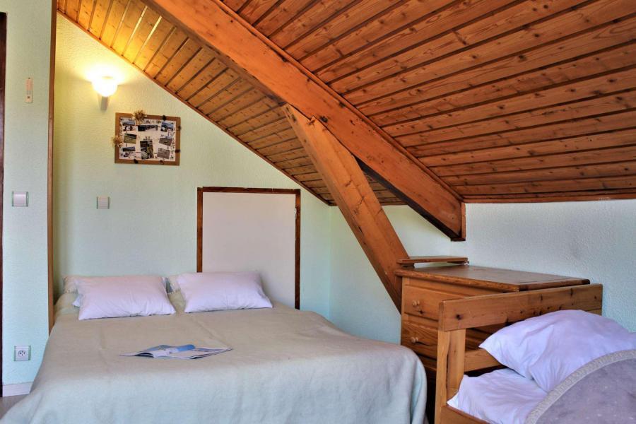 Location au ski Appartement 2 pièces 4 personnes (66II) - Résidence les Chabrières II - Risoul - Table