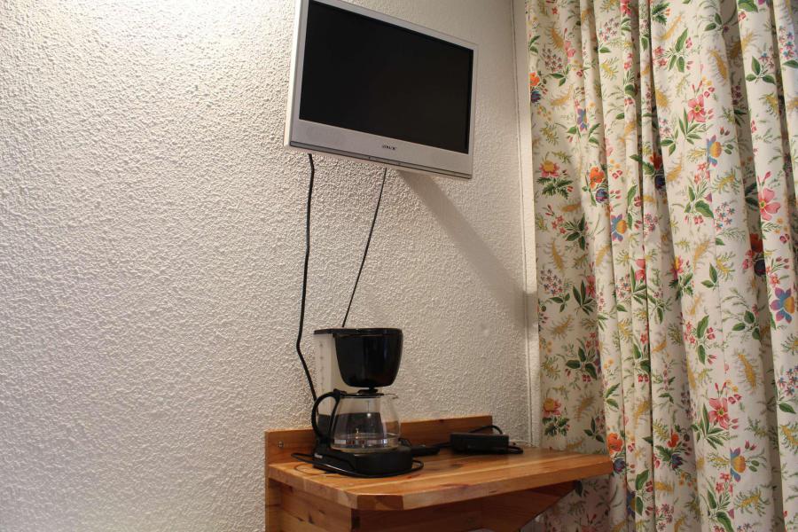 Location au ski Appartement duplex 3 pièces 6 personnes (61II) - Résidence les Chabrières II - Risoul - Chambre