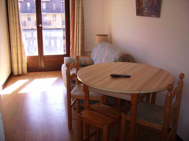 Location au ski Studio cabine 4 personnes (369B) - Residence Les Clarines - Risoul