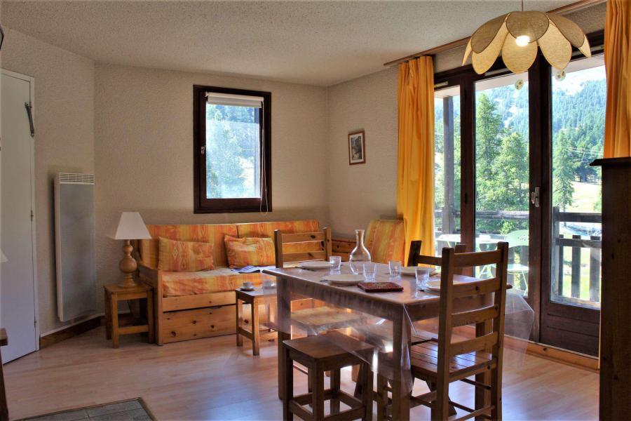 Location au ski Appartement 3 pièces cabine 5 personnes (51) - Résidence les Florins I - Risoul