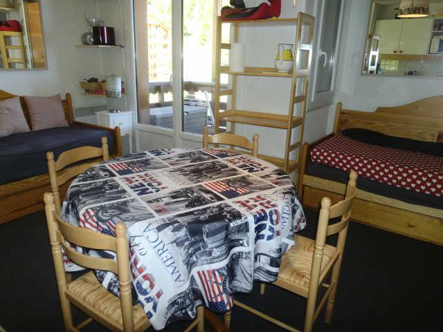 Location au ski Appartement 2 pièces 6 personnes (60) - Residence Pegase - Risoul - Table