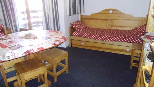 Location au ski Appartement 2 pièces 6 personnes (848) - Residence Pegase - Risoul - Appartement