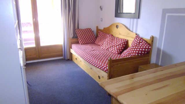 Location au ski Appartement 2 pièces coin montagne 6 personnes (48) - Residence Pegase - Risoul - Séjour