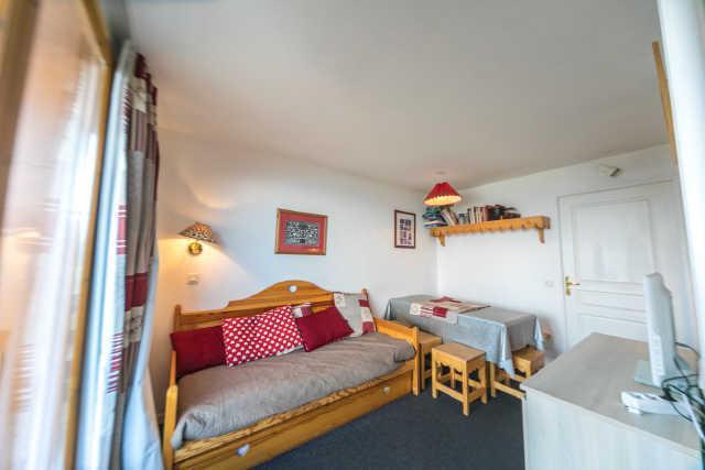 Location au ski Studio coin montagne 6 personnes (43) - Residence Pegase - Risoul - Kitchenette