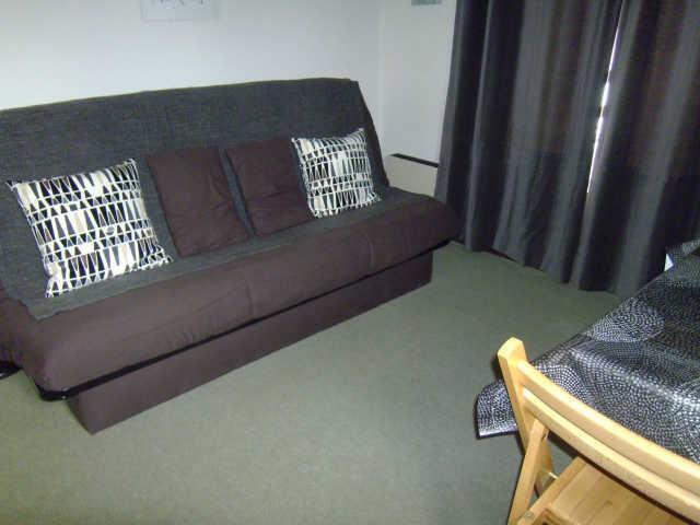 Location au ski Appartement 2 pièces 4 personnes (996) - Residence Soldanelles - Risoul