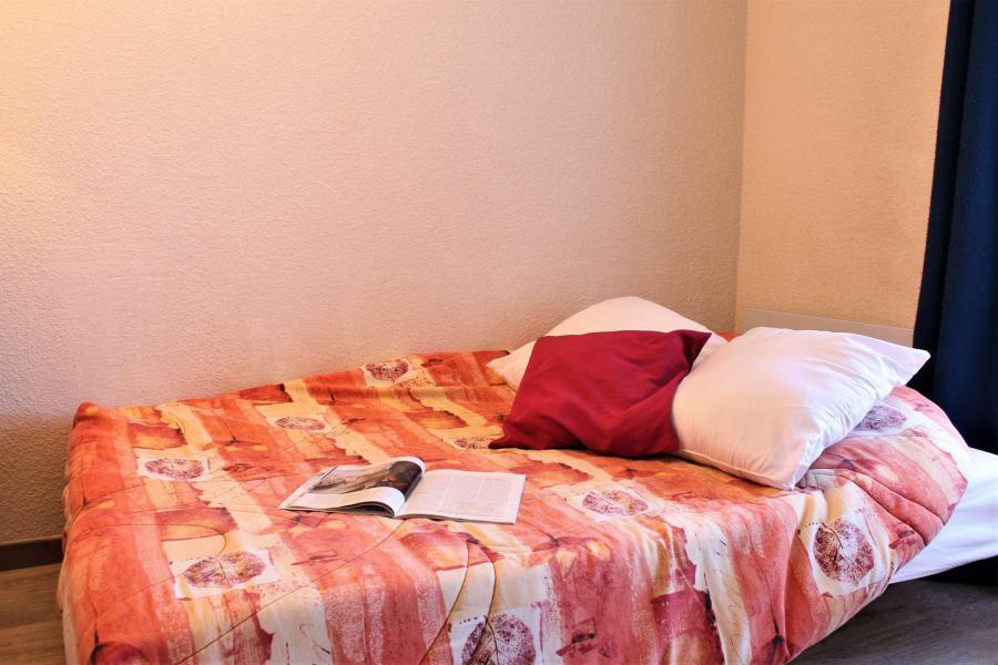 Аренда на лыжном курорте Квартира студия для 2 чел. (333) - Résidence Soldanelles - Risoul