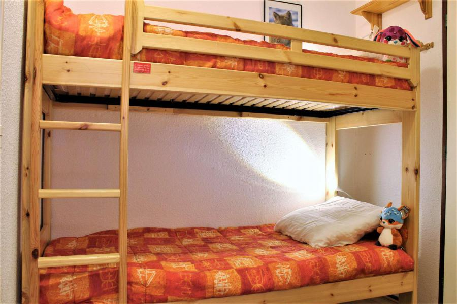 Аренда на лыжном курорте Апартаменты 2 комнат 5 чел. (313) - Résidence Soldanelles - Risoul