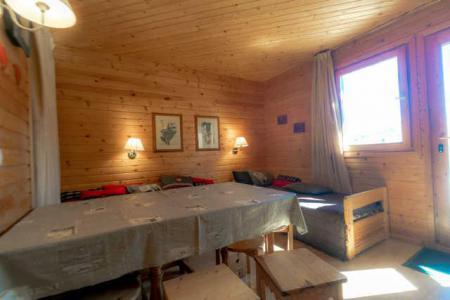 Location au ski Appartement 2 pièces mezzanine 6 personnes (17) - Chalet Les Pleiades