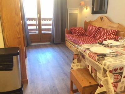Location appartement au ski La Résidence Bételgeuse