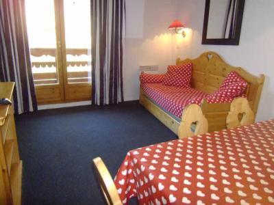 Location au ski Studio coin montagne 3 personnes (11) - La Residence Les Balcons De Sirius