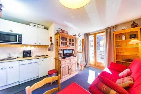 Location 6 personnes Appartement 2 pièces coin montagne 6 personnes (415) - Residence Aldebaran