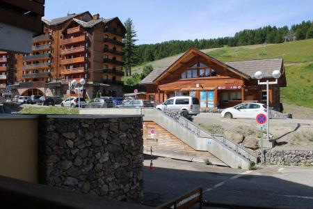 Аренда на лыжном курорте Апартаменты 2 комнат 5 чел. (404) - Résidence Antarès - Risoul