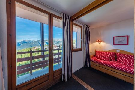 Location au ski Residence Cassiopee - Risoul - Canapé-lit