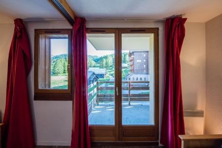 Location au ski Residence Castor Et Pollux - Risoul - Balcon