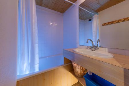 Location au ski Residence Castor Et Pollux - Risoul - Salle de bains