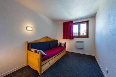Location au ski Residence Castor Et Pollux - Risoul - Canapé-lit
