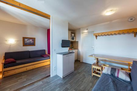 Location au ski Residence Castor Et Pollux - Risoul - Séjour