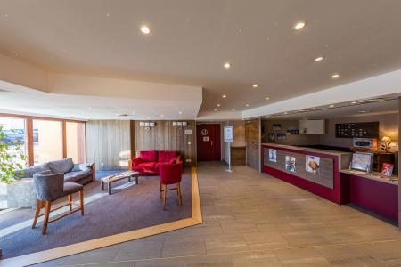 Rent in ski resort Résidence Deneb - Risoul - Reception