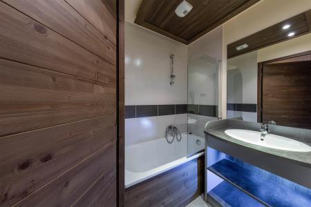 Rent in ski resort Résidence Deneb - Risoul - Bathroom