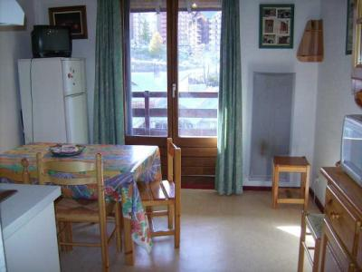 Location Risoul : Residence Edelweiss hiver