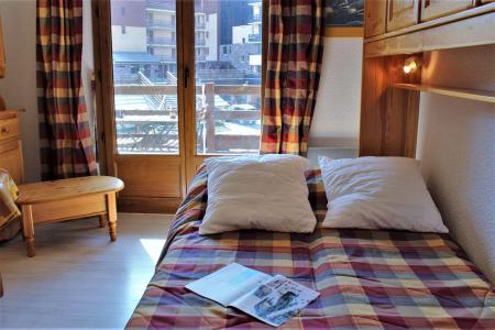 Rent in ski resort Studio sleeping corner 4 people (22) - Résidence l'Eterlou - Risoul