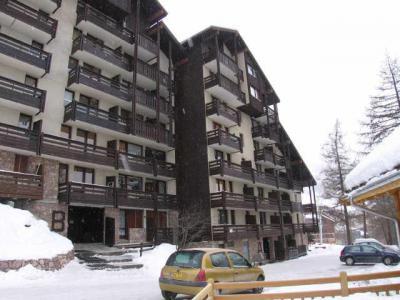 Location studio au ski Residence L'oree Du Bois