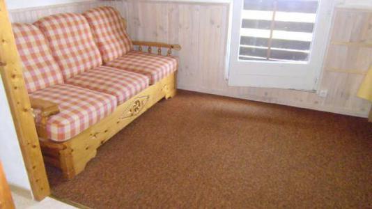 Location 4 personnes Studio cabine 4 personnes (519) - Residence L'oree Du Bois