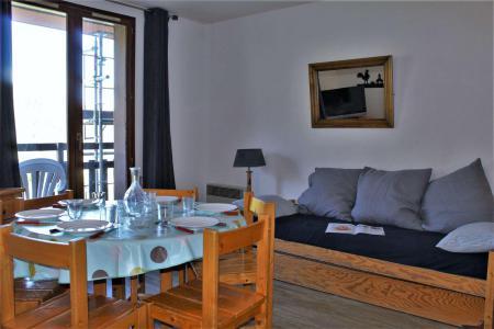Аренда на лыжном курорте Апартаменты 3 комнат 6 чел. (608) - Résidence le Belvédère - Risoul - апартаменты