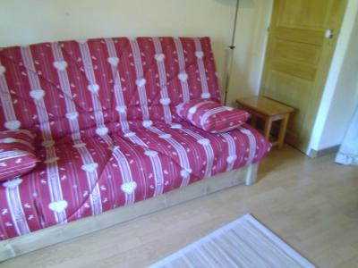 Аренда на лыжном курорте Квартира студия со спальней для 4 чел. (509) - Résidence le Belvédère - Risoul