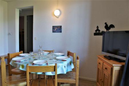 Rent in ski resort 2 room apartment 6 people (608) - Résidence le Belvédère - Risoul