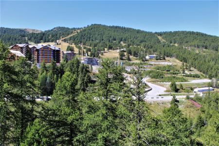 Rent in ski resort 3 room apartment 6 people (608) - Résidence le Belvédère - Risoul
