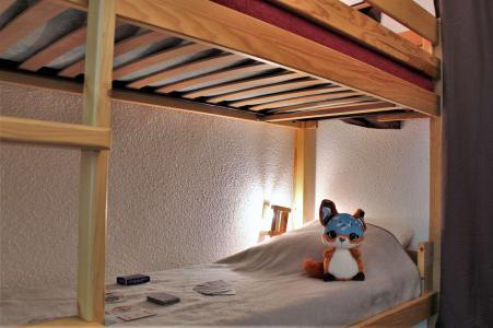 Rent in ski resort Studio sleeping corner 4 people (102) - Résidence le Belvédère - Risoul