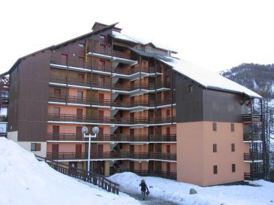 Аренда на лыжном курорте Résidence le Belvédère - Risoul