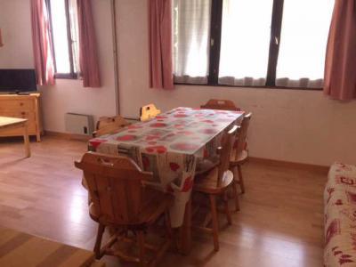 Location 4 personnes Studio cabine 4 personnes (15C) - Residence Le Christiania