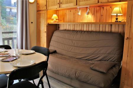 Location au ski Studio cabine 4 personnes (15C) - Résidence le Christiania C - Risoul