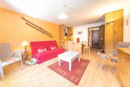 Location studio au ski Residence Le Cimbro