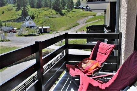 Rent in ski resort 2 room apartment cabin 8 people (27) - Résidence le Cimbro II - Risoul