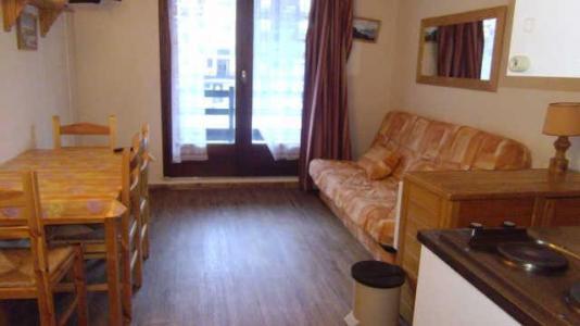 Location 6 personnes Appartement 2 pièces cabine 6 personnes (326) - Residence Le Cristal