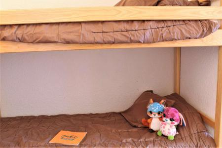 Аренда на лыжном курорте Квартира студия со спальней для 4 чел. (23B) - Résidence le Cristal B - Risoul