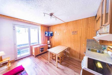 Location au ski Studio coin montagne 4 personnes (317) - Residence Le Laus