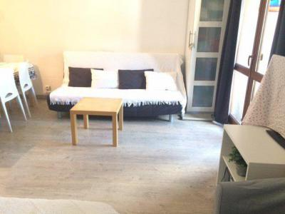 Rent in ski resort Studio sleeping corner 4 people (941) - Résidence le Valbel - Risoul