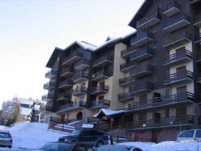 Residence Le Villaret