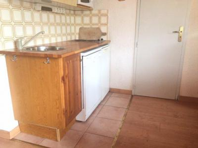 Rent in ski resort 3 room apartment cabin 6 people (64A) - Résidence les Airelles A - Risoul