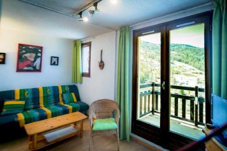Location 4 personnes Studio cabine 4 personnes (14B) - Residence Les Airelles